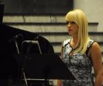 Ana Radovanović, mecosopran