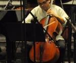 Jonatan Gotlibovič, violončelo