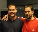 Petar Alempijević i Filip Rashuo