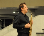 Lev Pupis, sopran-saksofon