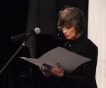 Tanja Milošević, dodela Nagrade Mokranjac