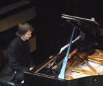 Joonas Ahonen, klavir