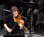 Sophie Schafleitner, violina