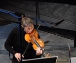 Annette Bik, violina