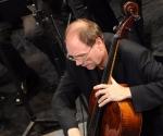 Benedikt Leitner, violončelo