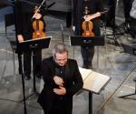 Klement Pauer, dirigent