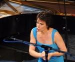 Salome Kamer, sopran
