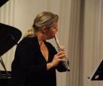 Marina Nenadović, flauta (