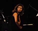 Pijanistkinja Neda Hofman