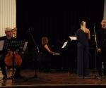 "Mini opera ""Adonis i Galateja"" Tatjane Milošević"