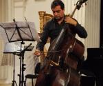 """Slobodan Gerić (""""Bass trip"""" Peterisa Vasksa)"""