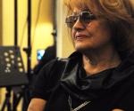 Muzikolog Ana Kotevska