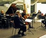 Jean-Luc Menet, flauta; Frédéric Baldassare, violončelo; Jean-Marie Cottet, klavir; Jacques Ghestem, violina;