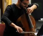 Frédéric Baldassare, violončelo