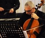 Srđan Sretenović, violončelo