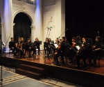 Kamerni orkestar Concertone