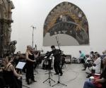 Edit Makedonska, violina i Kamerni orkestar
