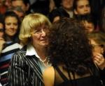 Kompozitorka Anica Sabo