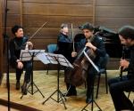 Trio Pokret i Nemanja Stanković, violončelo