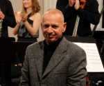 Kompozitor Vladimir Tošić