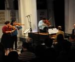 Koncert ansambla Beogradski barok