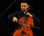 Nemanja Stanković, violončelo