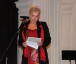 muzikolog Zorica Premate daje obrazloženje žirija za Nagradu