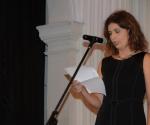 Neda Hofman, povodom Nagrade