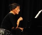 Maja Rajković, klavir