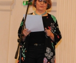 Ana Kotevska povodom dobijene Nagrade