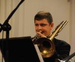 Marko Ilić, trombon