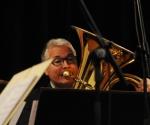 Krunoslav Babić, tuba