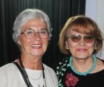 Ivana Stefanović i Ana Kotevska