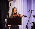 Miljana Popović Materni, violina