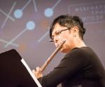 Ana Samardžić, flauta