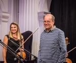 Kompozitor Božo Banović