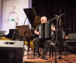 Panagiotis Andreoglou, harmonika
