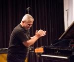 Dimitri Papageorgiu, kompozitor