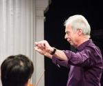 Uli Gete, dirigent i kompozitor