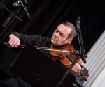 Boris Brezovac, viola