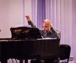 Dejan Subotić, klavir