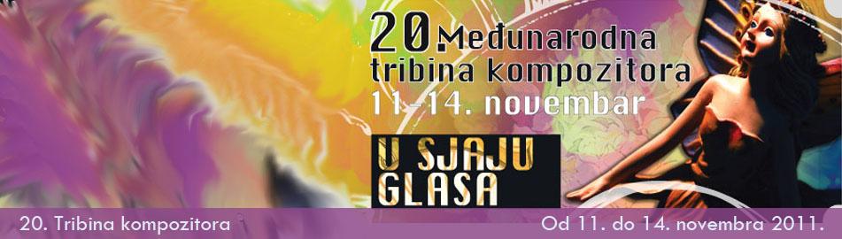 20 Tribina