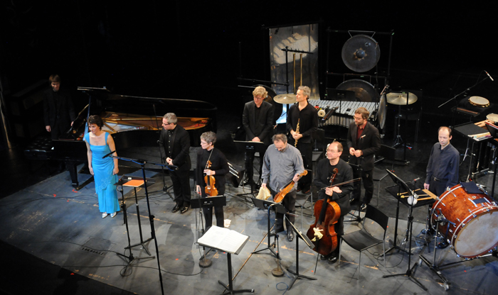 KLANGFORUM WIEN on 20th International Review of Composers