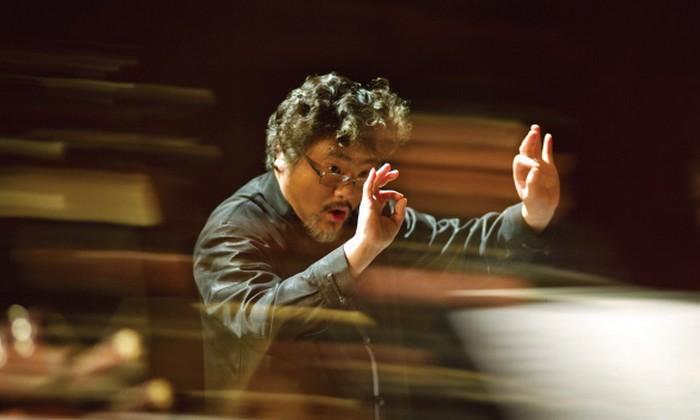 Dirigent Liu Sun