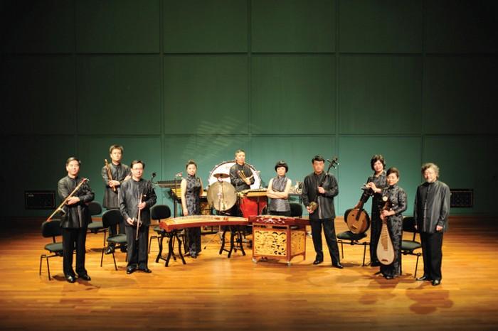 Kamerni orkestar Zabranjenog grada