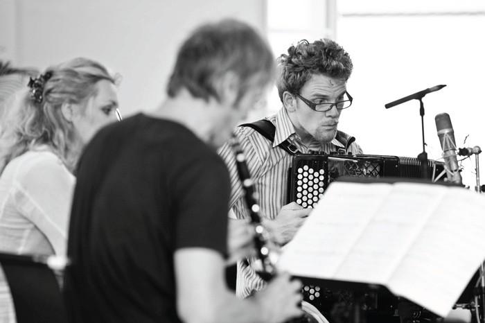 Trio Quo Vadis