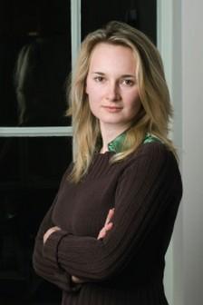 Katarina  Glovicka