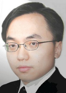 Man-Ching  Donald Yu