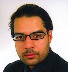 Mohammad Hadi Ayanbod