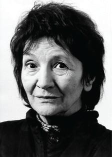 Ljubica Marić